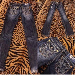 MEK Denim - Mek boot cut jeans