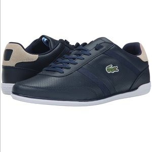 Lacoste Other - Lacoste Men's Giron SNM sneakers