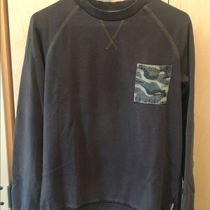 Urban Outfitters Deter Clothing Crewneck
