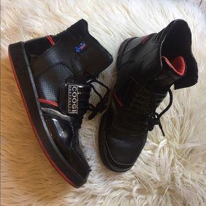 COOGI Other - Coogi High Top Sneakers