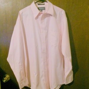 Croft & Barrow Pink Cotton Dress Shirt?