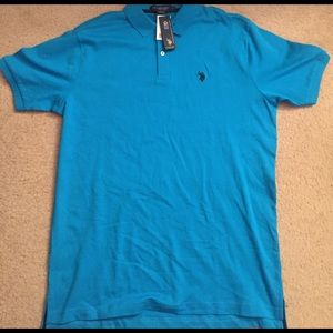 U.S. Polo Assn. Other - MOVING SALE!! Men's polo