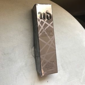Urban Decay Other - Urban Decay All Nighter liquid foundation .5