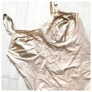 Miraclesuit Other - Miraclesuit Shape Wear Nude 42 C