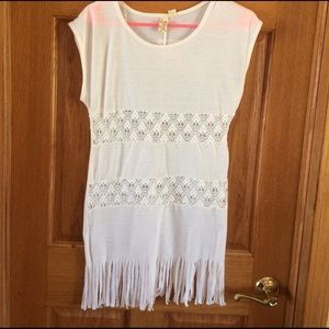 Miken Other - 🌸NWT Miken Swimsuit Cover Up🌸
