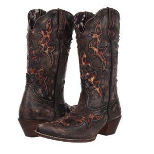 Laredo Shoes - Women's Laredo cowboy boots!