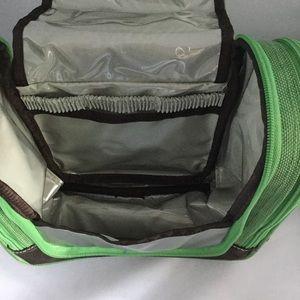 9c1d907d22c9 Lands  End Bags - Lands  End Hanging Travel Kit New