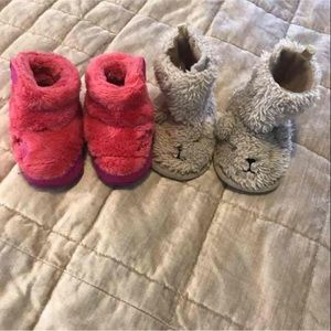 The North Face Other - Baby North Face Winter Boots- size 2