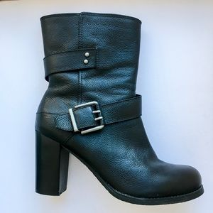 Nine West Cyclone Boots size 9.5