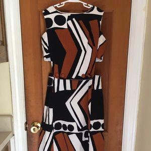 Malia Honolulu Dresses & Skirts - Vintage Malia Honolulu Maxi Dress