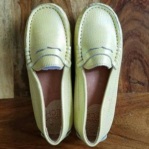 Umi Other - Umi Meesa Leather Loafer