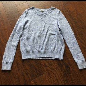 GAP Sweaters - Awesome GAP sweater in light blue. Size M