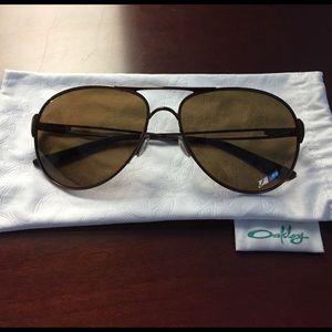 Oakley Accessories - Oakley Polarized Aviators