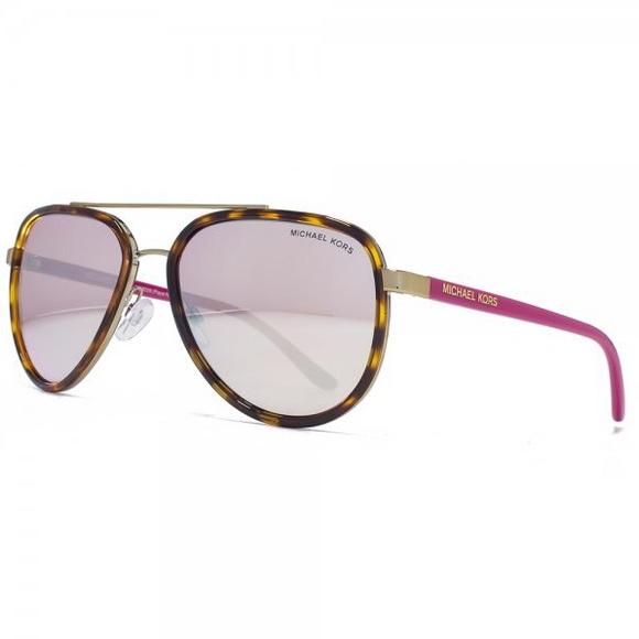 8e184540ea Michael Kors MK Playa Norte Sunglasses. M 58d431d5c6c795b7e8003bc7. Other  Accessories ...