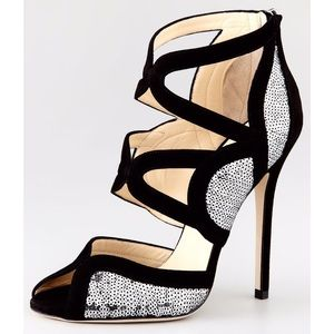 Jimmy Choo Shoes - Jimmy Choo heels (NIB, never worn)