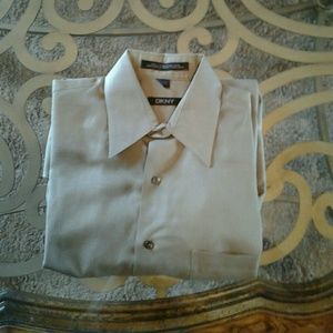 DKNY Other - DKNY mens dress shirt15 1/2 32/33
