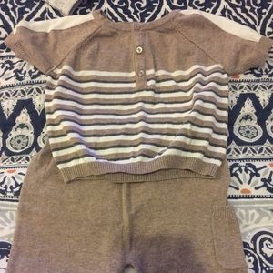 Angel Dear Other - Angel Dear outfit. 12-18 months. NWOT