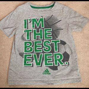 Adidas Other - Adidas shirt