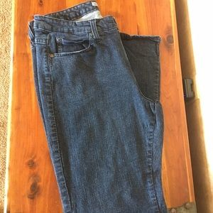 Lee jeans slender secret