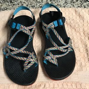 Chacos Shoes - Chaco