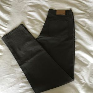 Haggar Other - NWOT Men's straight leg pants from Target
