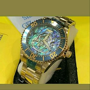 Invicta  Other - Friday sale,Invicta Automatic gold Men's watch