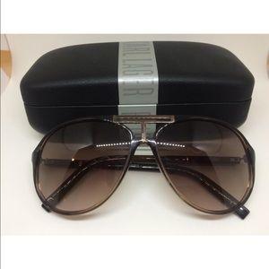 Karl Lagerfeld Accessories - Karl Lagerfeld Aviator Sunglasses