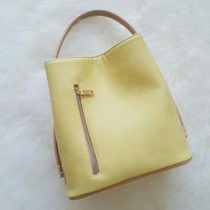 Samoe style convertible bag