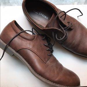 Call It Spring Other - Brown Dress Shoes - Size 9.5 - Call It Spring