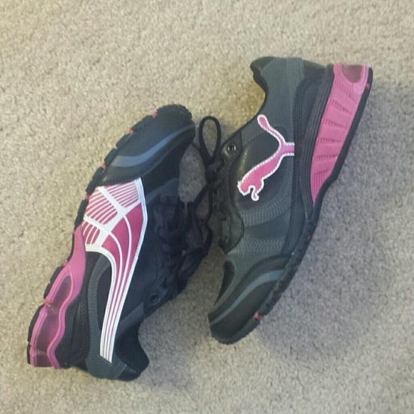 Puma Shoes | Puma Running Shoes | Poshmark