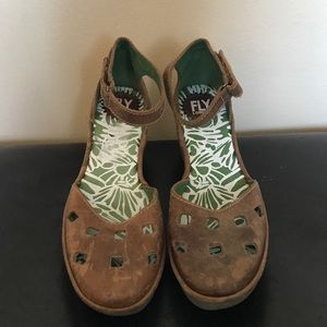 Fly London Shoes - Fly London size euro 36