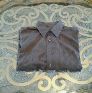 Van Heusen Other - 🇺🇸SALE🇺🇸 Van Heusen studio mens shirt 2XL