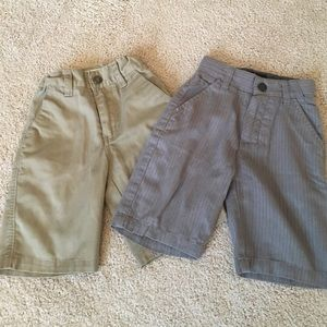 Micros Other - 2T Skater Shorts Bundle.