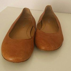 Jil Sander Shoes - Jil Sander Flats