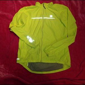 Pearl Izumi Jackets & Blazers - Pearl Izumi Bright Safety Bicycling jacket. XL