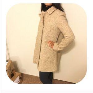 Zara Jackets & Blazers - Zara wool coat