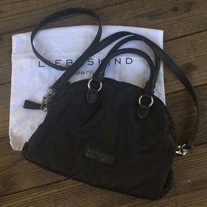 Liebeskind Handbags - Dual medium handbag