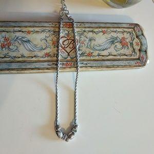 Brighton Jewelry - Brighton chain necklace