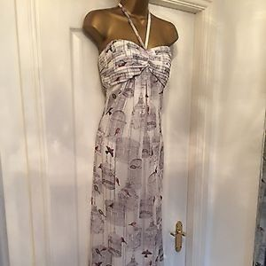 Absolutely stunning TED BAKER  Dress Ted sz 3