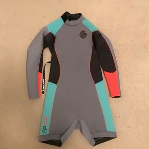 Rip Curl Other - NEW RIP CURL Dawn Patrol Wetsuit 2mm RARE 10