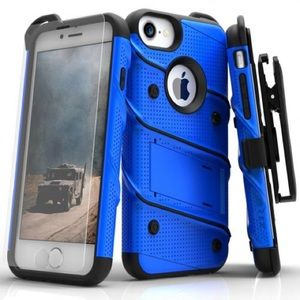 Other - iPhone 7 case Zizo Bolt cover