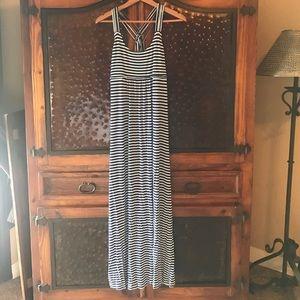 Calvin Klein Dresses & Skirts - Calvin Klein Maxi Dress Size 10