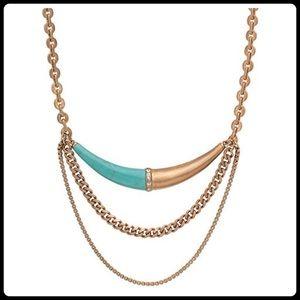 Silpada Jewelry - Silpada turquoise necklace