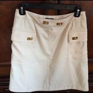 J. McLaughlin Dresses & Skirts - J. McLaughlin Turn Key Skirt.