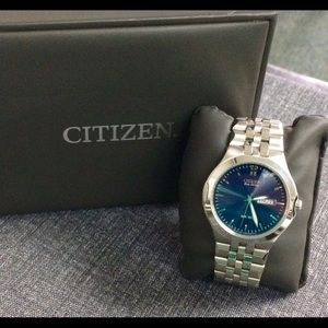 Citizen Other - Citizen Eco Drive Watch