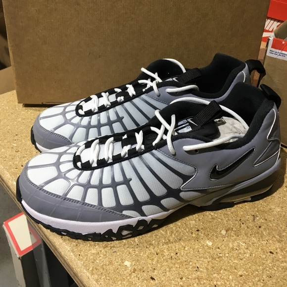 new style 4afb6 2a0e5 Nike air max 120 sneakers