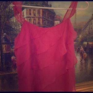 Alfani Tops - Sexiest pink blouse you will ever own