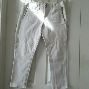 Candie's Denim - Candies jean capri pants
