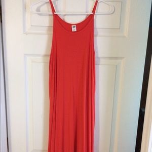 Cotton Dress/Old Navy/Tall
