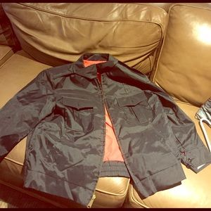 Blauer Other - Inside out jacket
